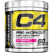 Cellucor C4 Generation 4 Pre Workout Supplement