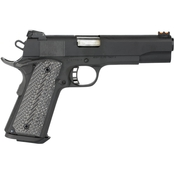 Armscor Rock Series Ultra FS 10MM 5 in. Barrel 8 Rds Pistol Black