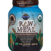 Garden of Life Raw Organic Meal 2.7 lb.