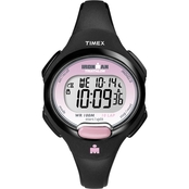 Timex Women's Ironman 10 Lap Watch 34.4mm 5K522