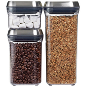 OXO 3 pc. Steel POP Container Set