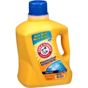 Arm & Hammer Clean Burst Scent Liquid Laundry Detergent