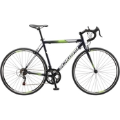Schwinn Mens Volare 1300 700c Drop Bar Road Bicycle