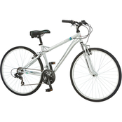 Schwinn Men's Network 1.0 700c Hybrid Bicycle