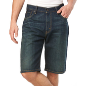 Levi's 569 Loose Straight Fit Shorts