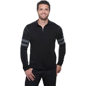 Kuhl Team Quarter Zip Top