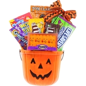Alder Creek Trick or Treat Bucket of Goodies