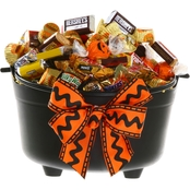 Alder Creek Assorted Chocolate Treats Cauldron