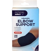 Exchange Select One Size Adjustable Elbow Support