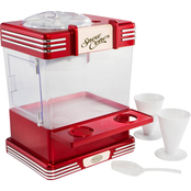 Nostalgia Electrics Retro Series Snow Cone Maker