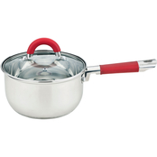 Simply Perfect 3 qt. Stainless Steel Sauce Pan
