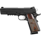 Sig Sauer 1911 45 ACP 5 in. Barrel 8 Rds 2-Mags NS Pistol Black
