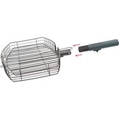 Char-Broil Non Stick Grill Basket with Detachable Handle