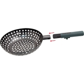 Char-Broil Non-Stick Grill Pan With Detachable Handle