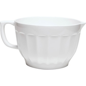 Martha Stewart Collection Melamine 4 qt. Batter Bowl