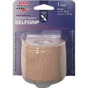 Exchange Select SelfGrip 2 in. Self Adhesive Compression Bandage