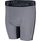 Champion PowerFlex 6 in. Compression Shorts