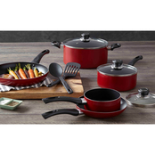 Simply Perfect 10 pc. Aluminum Cookware Set