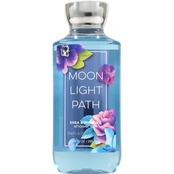 Bath & Body Works Moonlight Path Shower Gel for Women from the Signature Collection 10 oz.