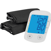 Exchange Select Jumbo Screen Arm Blood Pressure Monitor