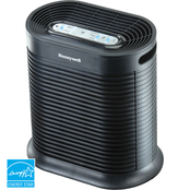 Honeywell AirGenius 4 Air Cleaner and Odor Reducer