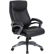 Presidential Seating Black Executive Chair