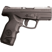 Steyr Arms CA1 40 S&W 3.8 in. Barrel 12 Rnd 2 Mag Pistol Blued