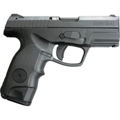 Steyr Arms CA1 9mm 3.6 in. Barrel 17 Rnd 2 Mag Pistol Blued