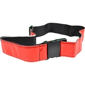 Sayre 2 in. Heavy Duty Reflective Vinyl Belt