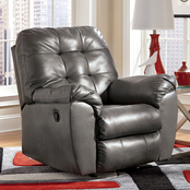 Signature Design by Ashley Alliston DuraBlend Recliner