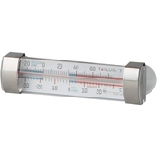 Taylor Refrigerator/Freezer Thermometer