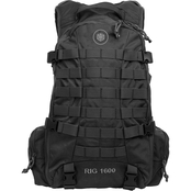 Geigerrig Rig 1600 Tactical