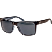 Armani Exchange Forevery Young Transparency Sunglasses