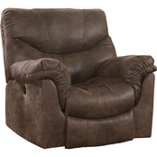 Ashley Alzena Rocker Recliner