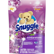 Snuggle 20 ct. Lavender Joy Scent Booster