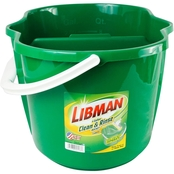 Libman Clean and Rinse Bucket, 4 gal