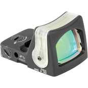 Trijicon RMR, Dual Illuminated Sight 9.0 MOA Green Dot
