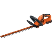 Black & Decker 20V 22 in. Lithium Hedge Trimmer