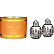 Waterford Giftology Salt and Pepper Set