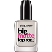 Sally Hansen Big Matte Top Coat
