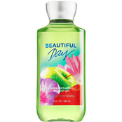 Bath & Body Works Beautiful Day Shower Gel from the Signature Collection 10 oz.