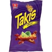 Barcel Takis Fuego Chips 9.9 oz