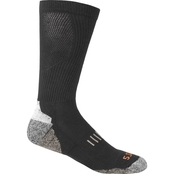 5.11 Tactical Men's Year Round OTC Socks