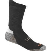 5.11 Tactical Men's Year Round Crew Socks