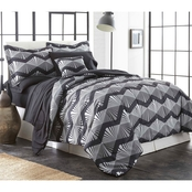Simply Perfect Contempo 6 pc. Bed in a Bag