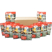 Wise Emergency WiseFire, 15 Pouches in a Box, Fuel Source