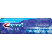 Crest 3D White Arctic Fresh Whitening Toothpaste