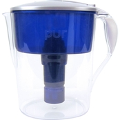 PUR 11 Cup Water Filter Pitcher with LED