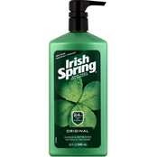 Irish Spring Original Body Wash 18 oz.