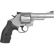 S&W 69 44 Mag 4.25 in. Barrel 5 Rds Revolver Stainless Steel